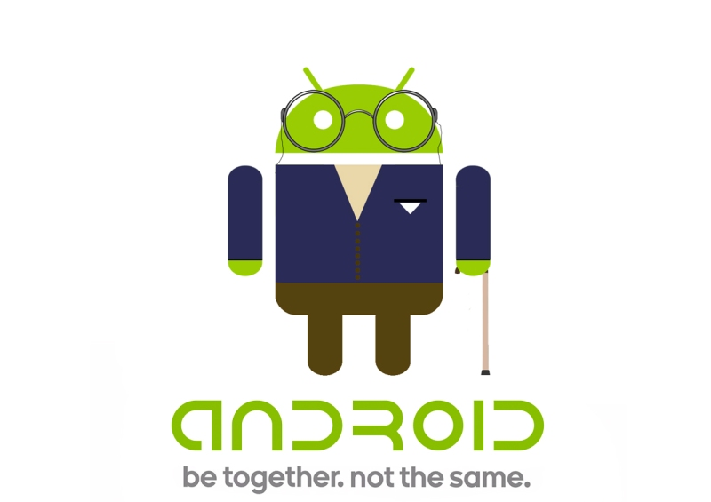 Android fmp